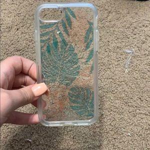 Otter box Iphone 8 phone case